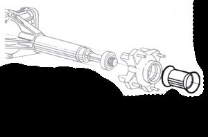 Wide 5 hub example